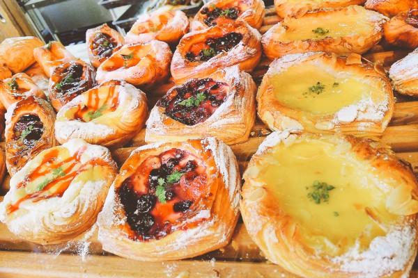 石田パン 弘前市老舗パン屋のこだわりと人気商品