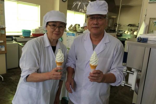 弘前名物「悪戸アイス」 この夏オススメの商品や食べ方は!?