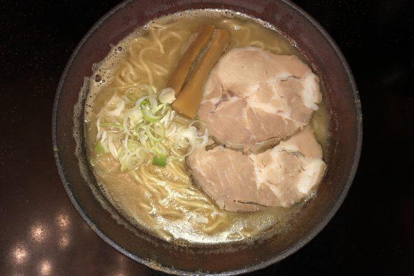 ラーメン研究家 石山勇人さんプロデュースのラーメン酒場