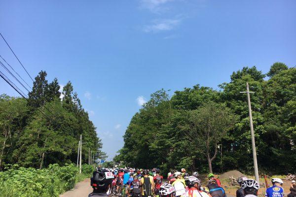 チャレンジヒルクライム岩木山!弘前の絶景をロードバイクで味わおう!