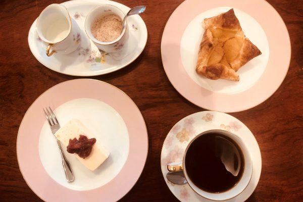 濃厚な味わい!こだわりのコーヒー~弘前の老舗喫茶『可否屋葡瑠満』
