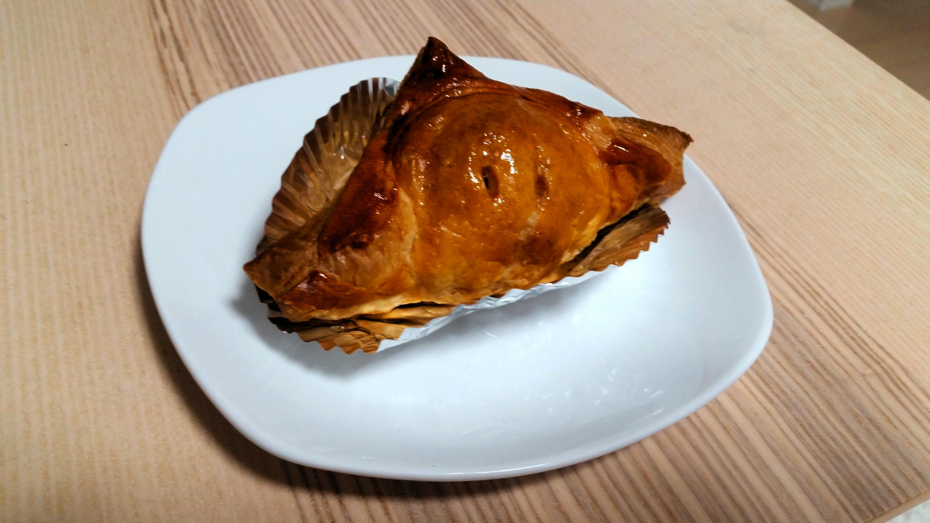 りんごの街で愛され続けるアップルパイ!!『ジャルダン洋菓子店』