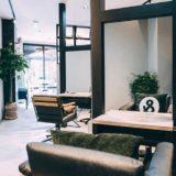 弘前のカフェ併設サロン「draw&co」が2周年 サロンの他にメイクレッスンも