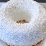 100年以上続く老舗御菓子屋が作る真っ白なケーキ 弘前市「御菓子司 旭松堂」